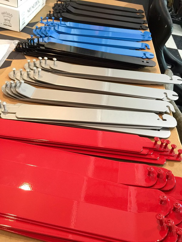 Speedlogix Car Show Props Hood Doors Trunk Challenger Charger - Car show door prop rod