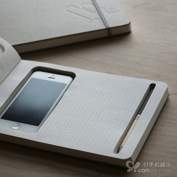 Phone+book, mobile embedded notebooks, mobile notebook
