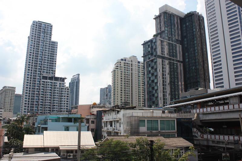 Бангкок - столицаТайланда
