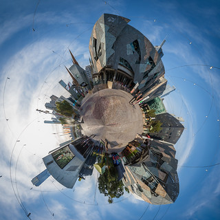 Federation Square | by Stephen Edmonds
