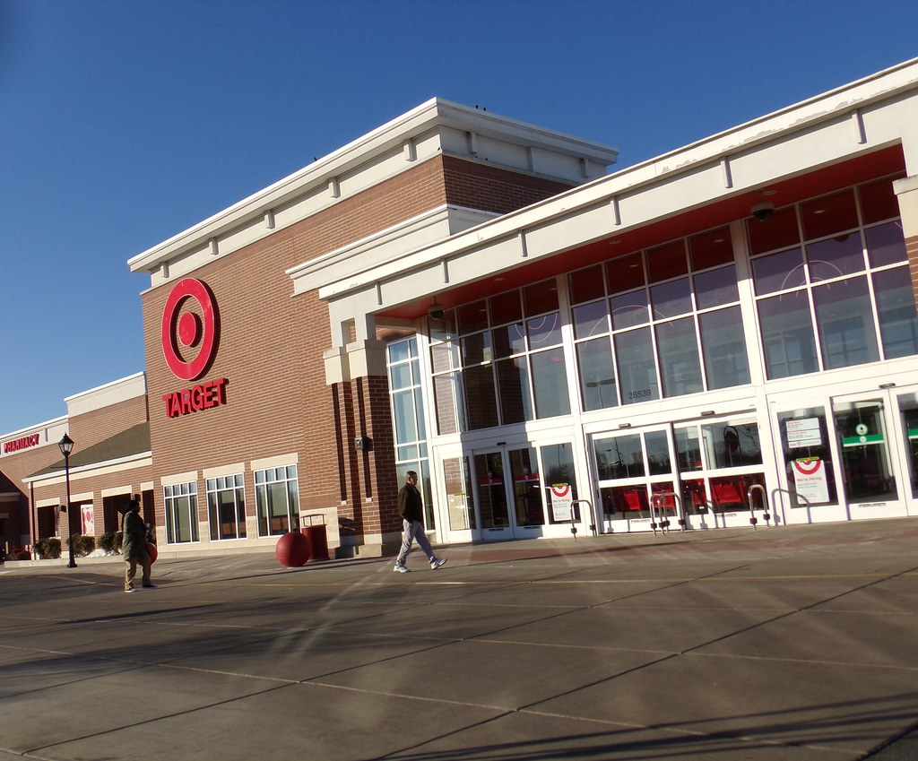 ... Target #2310 Easton, MD | by Coolcat4333