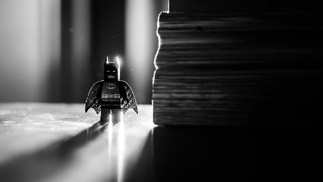 2017 01 07 Batman