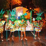 UNIDOS DE PARADA ANGELICA - 2010