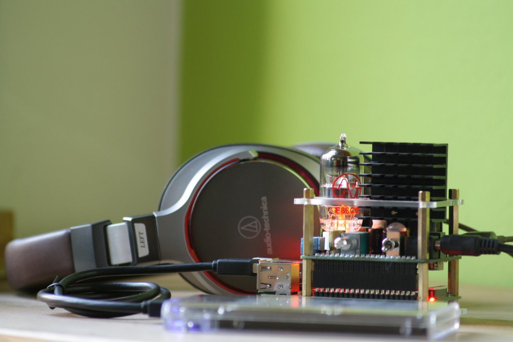 Raspberry Pi for Audiophiles