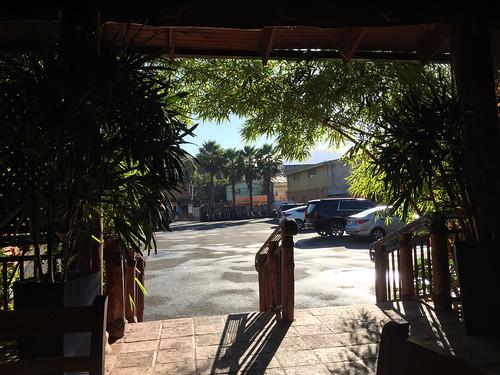 81 - Restaurant Brisas del Yaque
