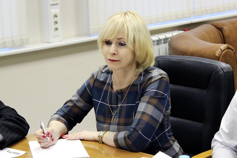 Светлана Приставкина, АРПП