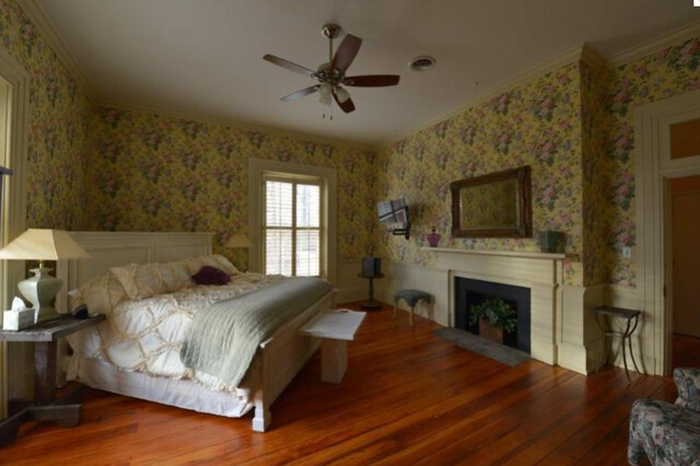 Magnolia Suite - Early Inn at The Grove