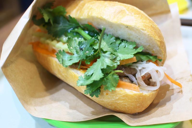 町屋にあるベトナム料理のnr store