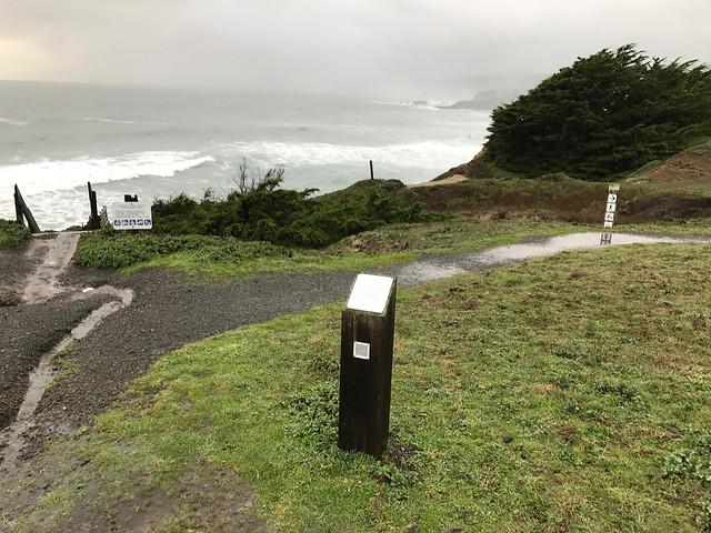 Kenkoku Maru Grounding