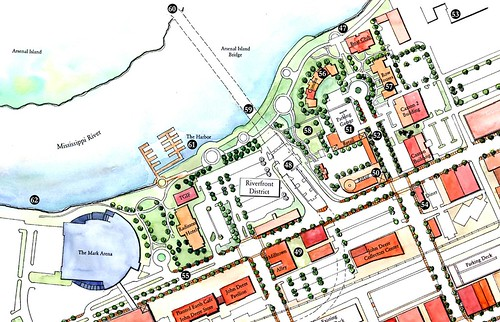 Moline Centre Master Plan | by RenewMoline
