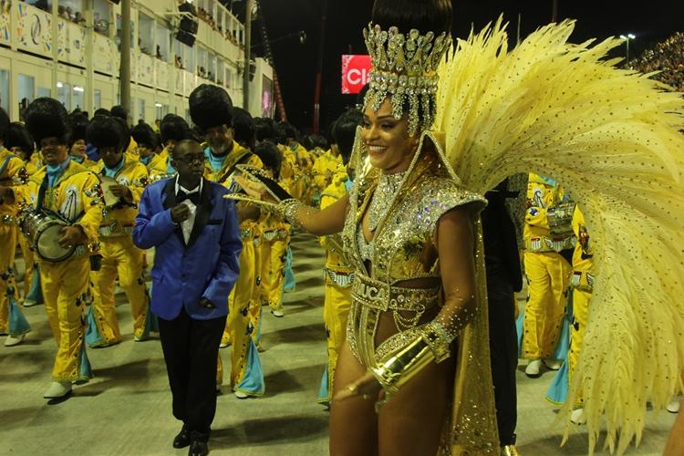 Unidos da Tijuca - Desfile Oficial (27/02/2017)