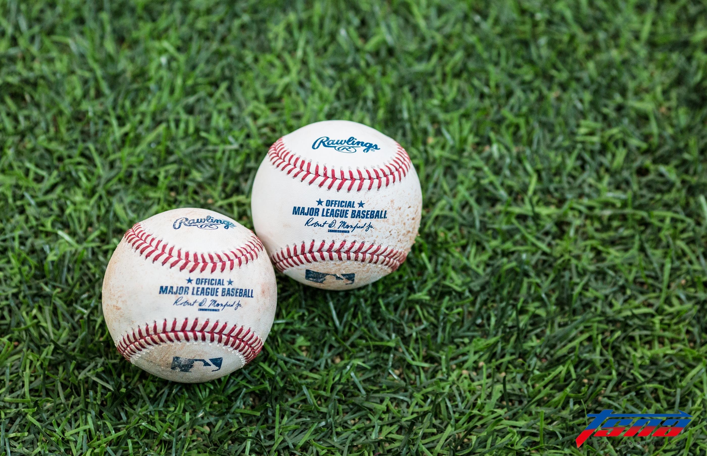 棒球。(資料照,特派記者侯禕縉/首爾現場拍攝)
