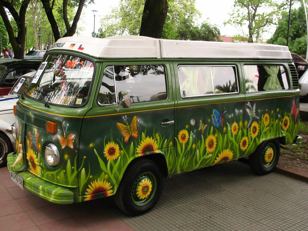 Volkswagen type 2 1800 westfalia 1977 rl gnzlz flickr - Pieces combi vw t2 ...