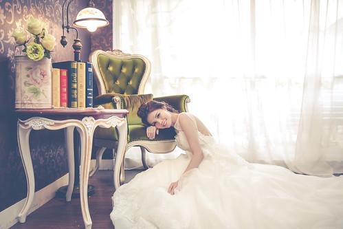 跨海飛越千里~Kiss九九麗緻婚紗替我們在台灣創造了幸福婚紗回憶錄 (21)