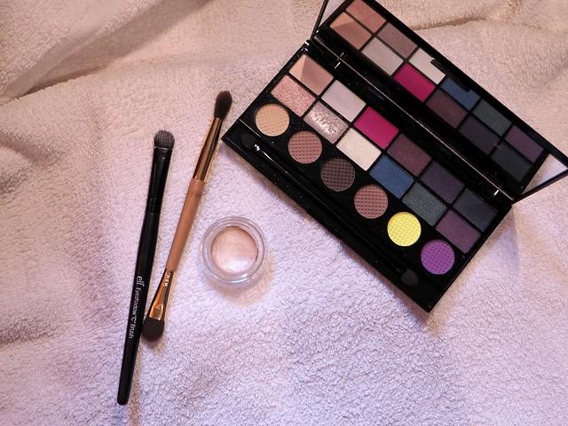 Makeup Revolution Dia De Los Muertos