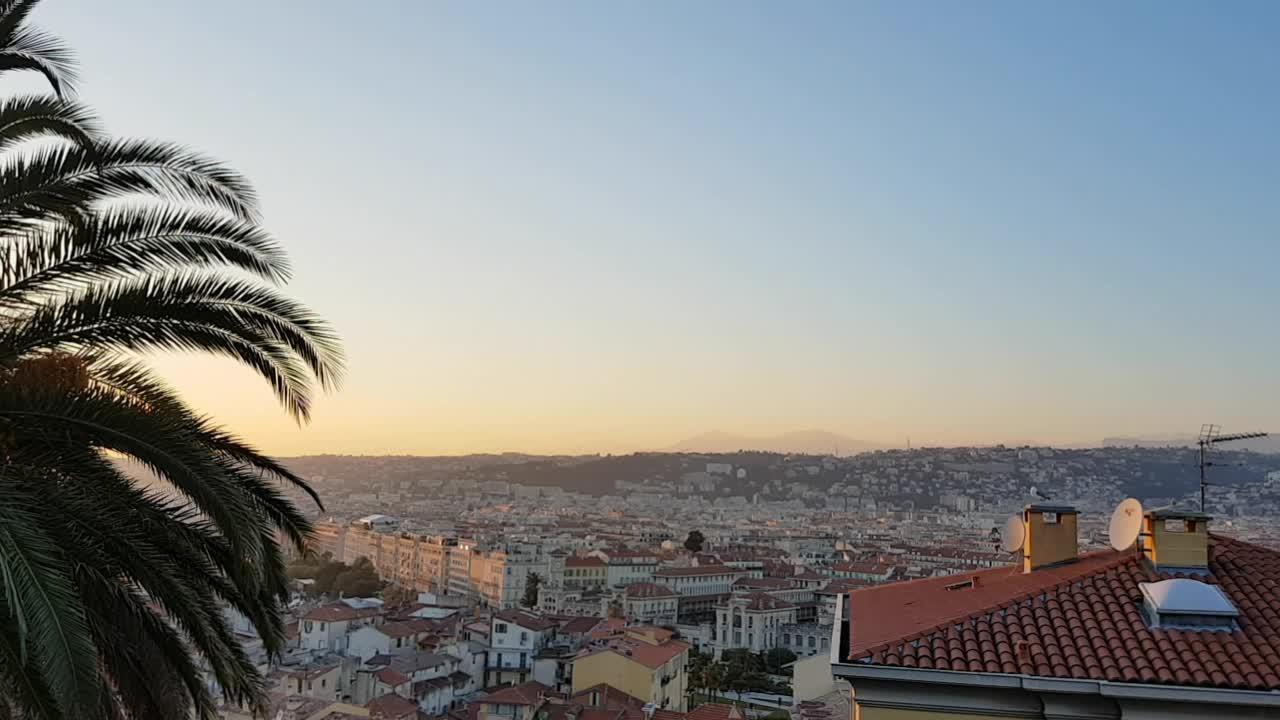 Nizza Chateau Aussicht duesiblog