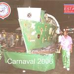 UNIDOS DE PARADA ANGELICA - 2006