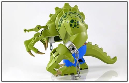 Killer Croc (70907) 07