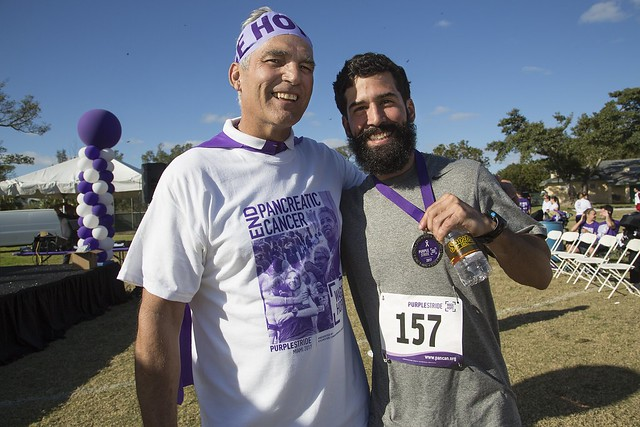 PurpleStride Miami 2017 Presented by Sylvester Comprehensive Cancer Center