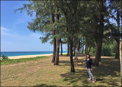 Thai Mueang Beach