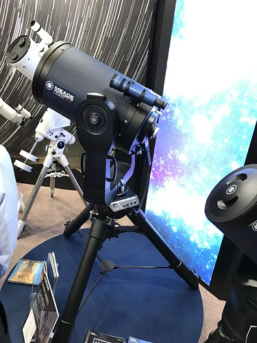 CP+ 2017: ケンコー・トキナー MEADE LX200-30ACF?