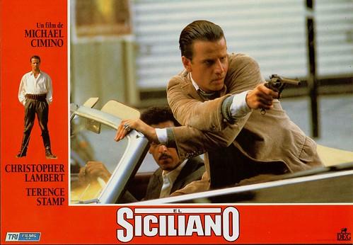 The Sicilian - screenshot 17