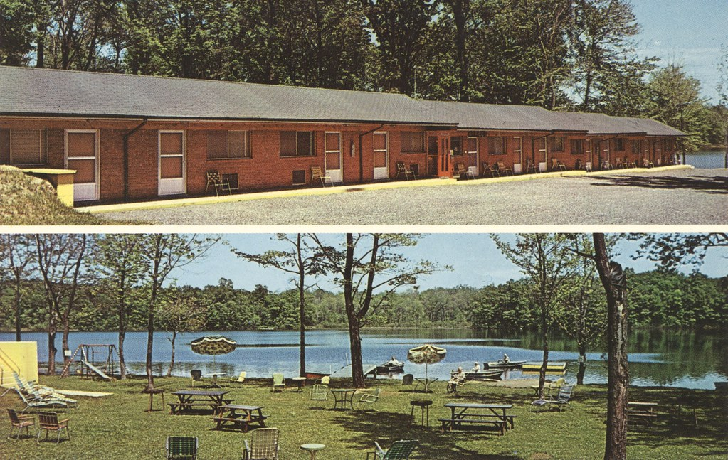Motel-On-The-Lake - Ulster Park, New York