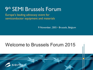 Brussels Forum 2015
