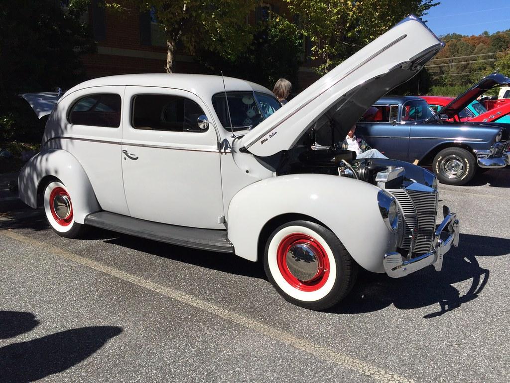 Blairsville Ga Car Show
