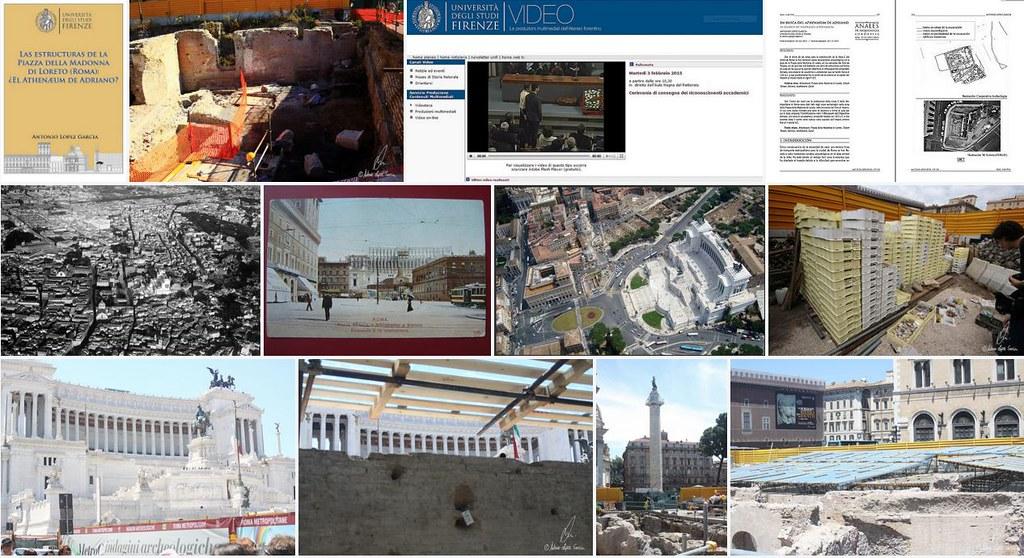 2 5 2 roma archeologica restauro architettura dott for Elenco studi di architettura roma