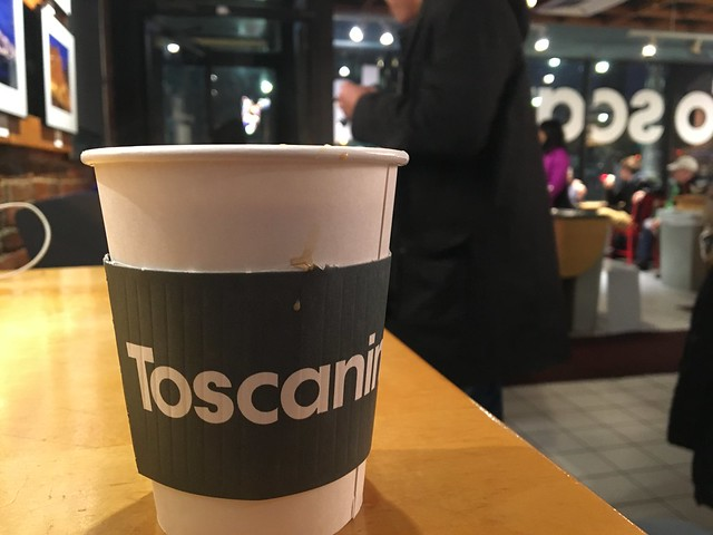 Toscaninis