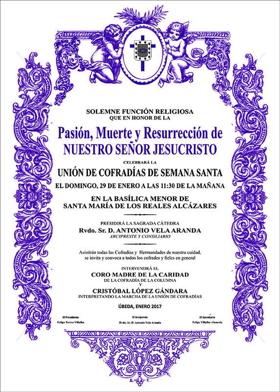 Fiesta Unión 2017