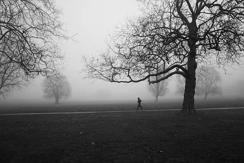 Streatham Fog ❤