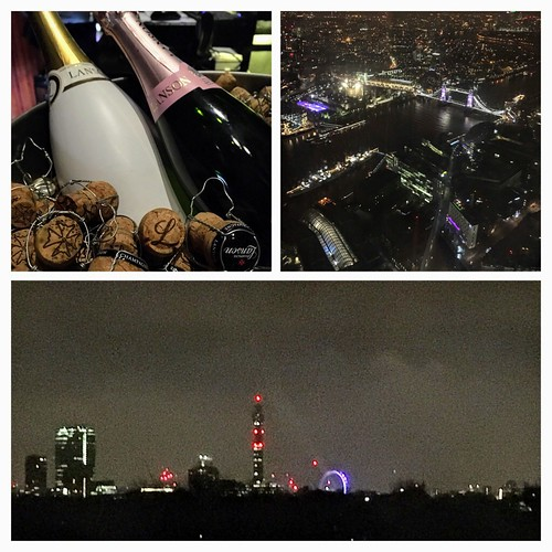 New Year's Eve celebrations in London | by indtravhelp