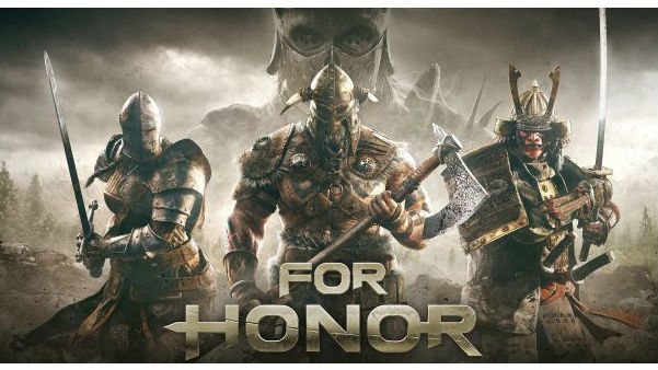For Honor Closed Beta available from January