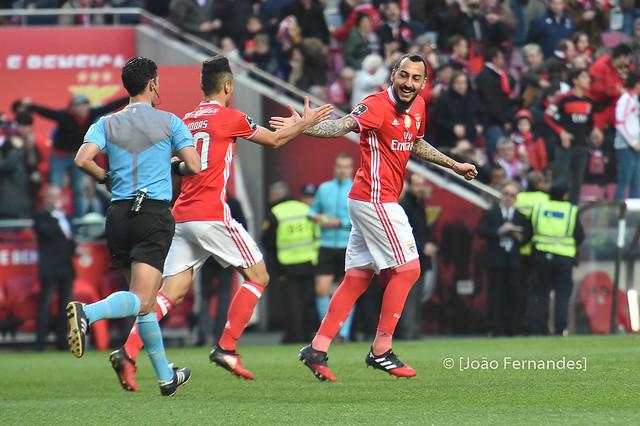Benfica-Boavista (2016/2017)