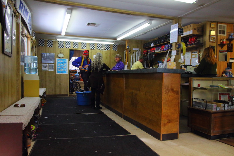IMG_9996 Ski Shop, Rim Nordic Ski Area