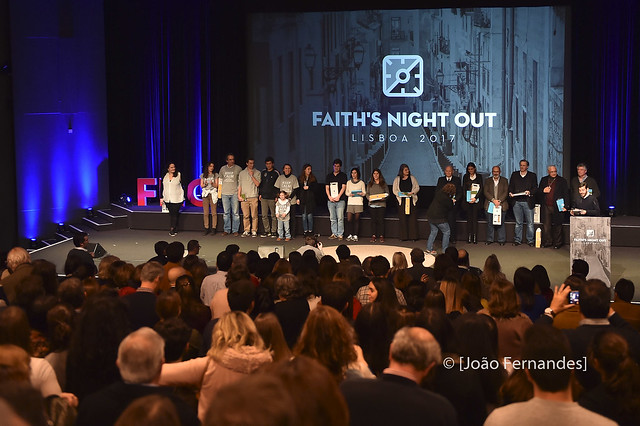 Faith's Night Out 2017