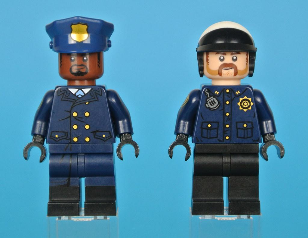 Review 853651 The Lego Batman Movie Accessory Set
