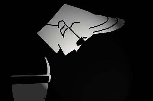 Dark_johnny_bravo_hd_trace_test_by_spooferjahk-d4fqk27