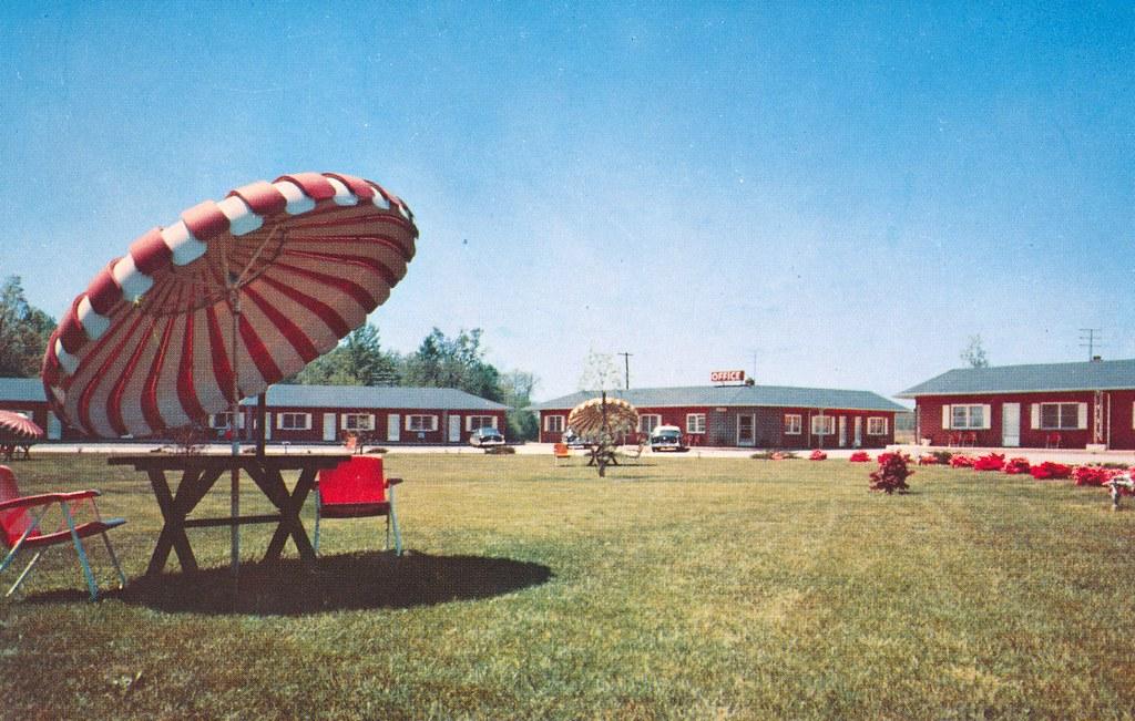 Cadillac Motel - Brandywine, Maryland