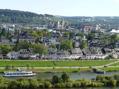 Trier mit Dom