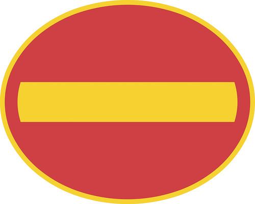 Varoitusmerkit Liikenne