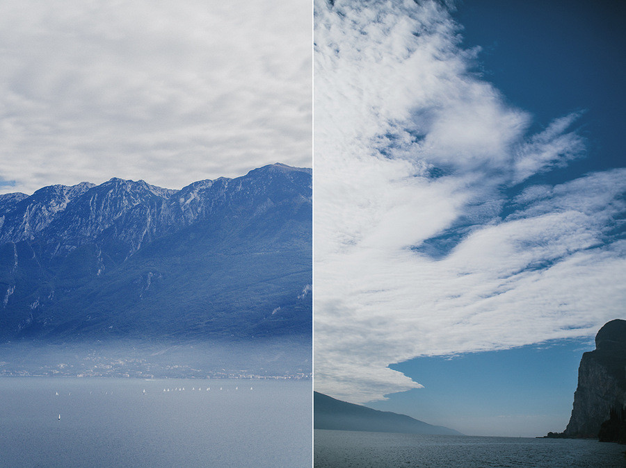 jezioro garda zdjęcia