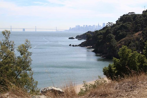 Angel Island | by The California Parks Company