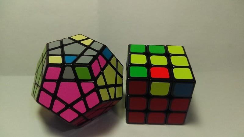 五魔方頂層解法-12
