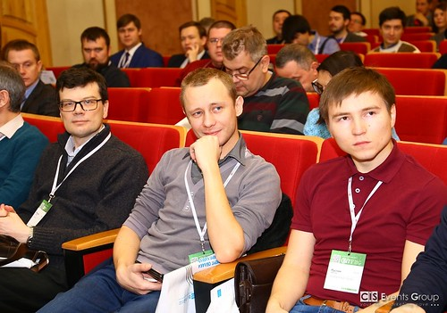 BIT-2017 (Rostov-on-Don, 26.01) | by CIS Events Group