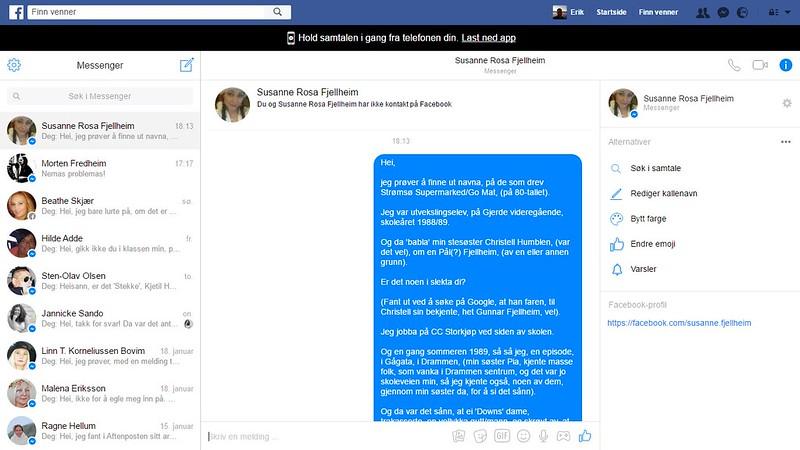 facebook fjellheim 2