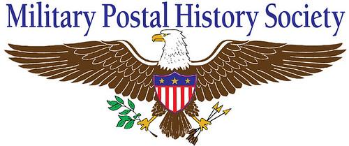 Logo of the Military Postal History Society