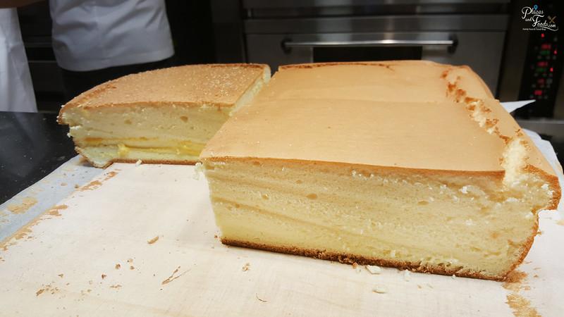 taiwan original cake